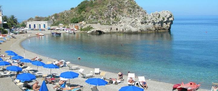 Mazzar isola bella e taormina in funivia residence taormina villa oasis - La finestra sul mare taormina ...