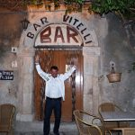 SAVOCA BAR VITELLI